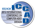 2012 International Conference on Computer-Aided Design (ICCAD 2012)