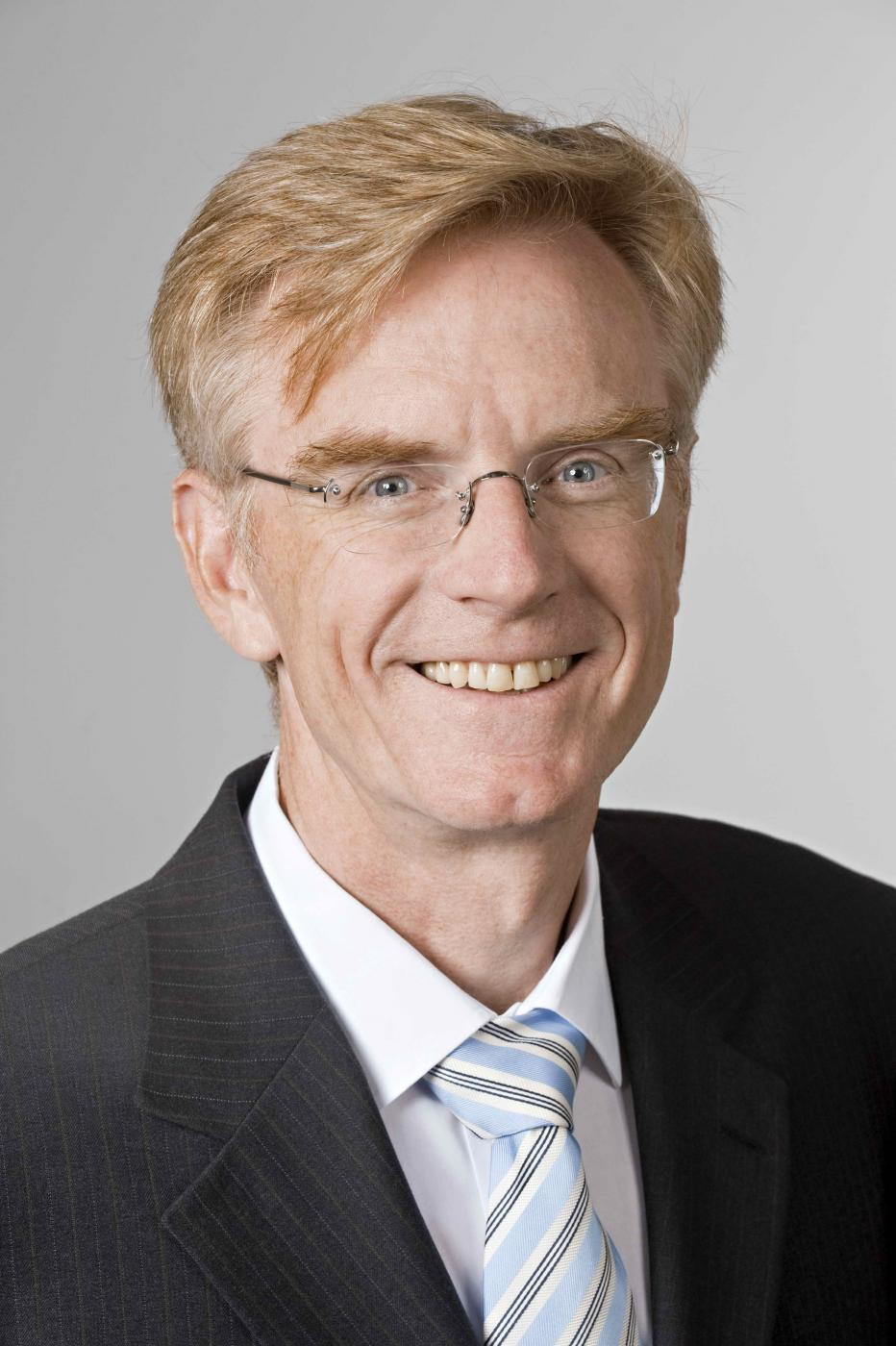 Andreas Herkersdorf, TU München, DE