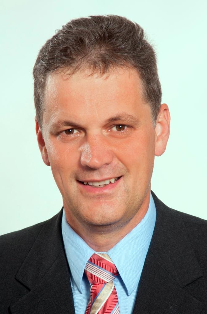 Andreas Bruening, ZMD AG, DE