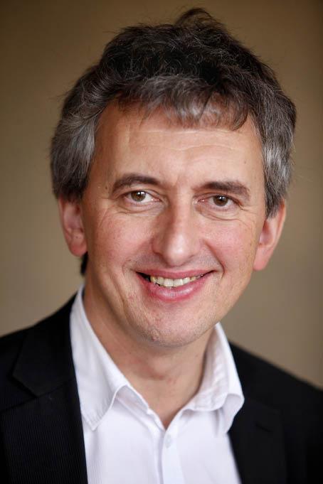 Georges Gielen, Katholieke Universiteit Leuven, BE
