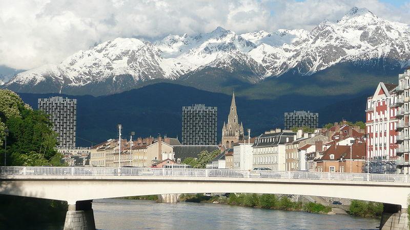 Grenoble dating