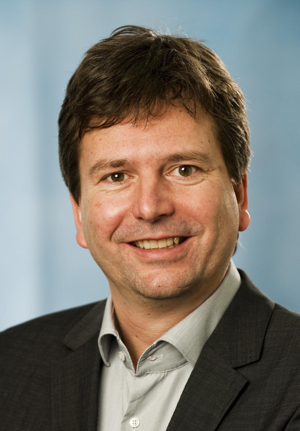 Oliver Bringmann, FZI / University of Tuebingen, DE