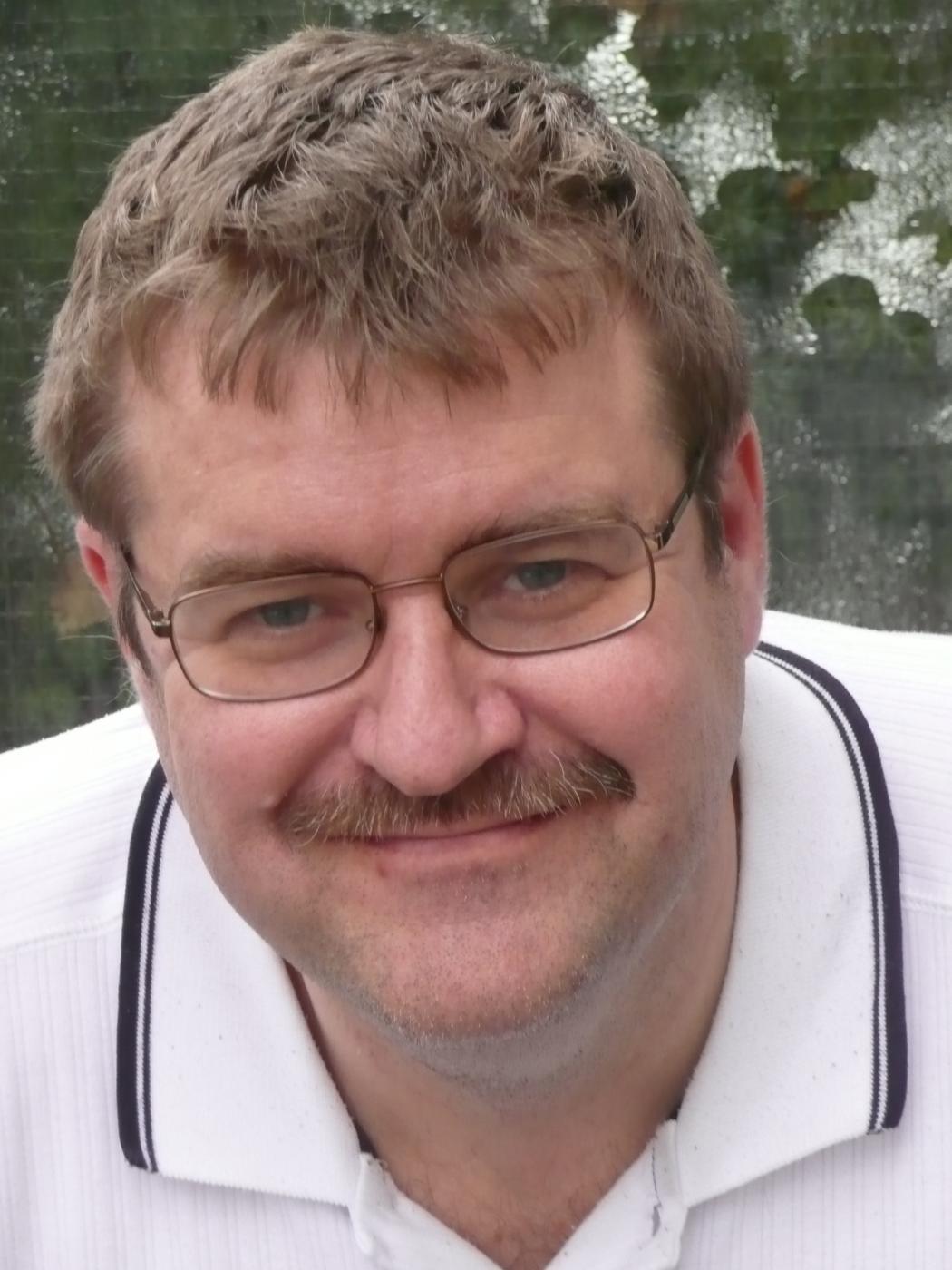 Wolfgang Ecker, Infineon Technologies, DE