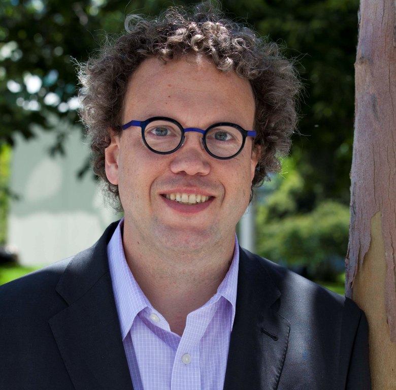 Matthias Schunter, Intel, DE