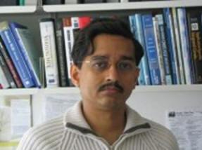 Vijaykrishnan Narayanan, Penn State University, US