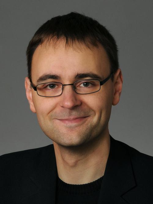 Jano Gebelein, Goethe University Frankfurt, DE