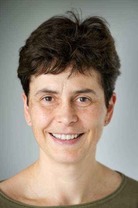 Ingrid Verbauwhede, KU Leuven and UCLA, BE