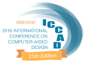 International Conference on Computer-Aided Design (ICCAD)