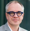 Chris Van Hoof, IMEC, BE