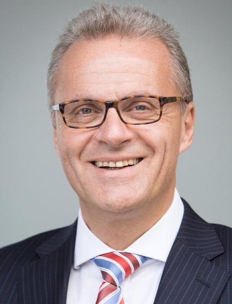 Wolfgang Nebel, OFFIS - Institut für Informatik, DE