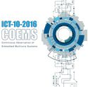 COEMS - Continuous Observation of Embedded Multicore Systems