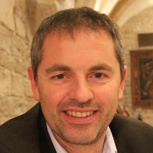 Pascal Vivet, CEA, FR