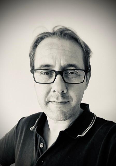 Gilles Sassatelli, LIRMM CNRS / University of Montpellier, FR