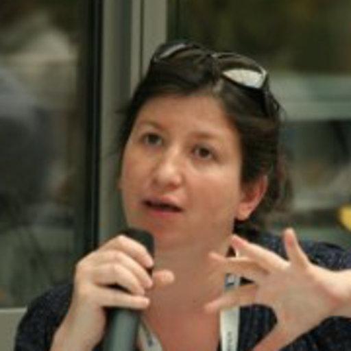 Liliana Cucu, Inria, FR
