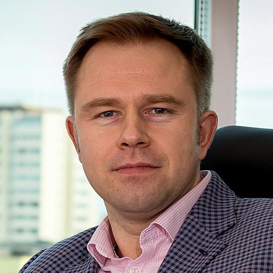 Maksim Jenihhin, Tallinn University of Technology, EE
