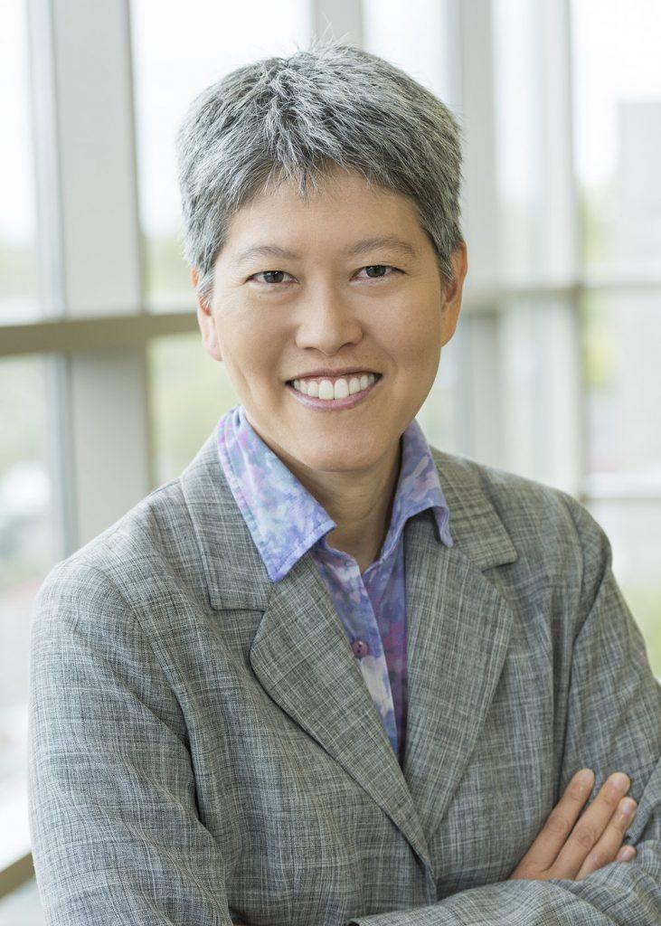 Anne Matsuura, Intel, US