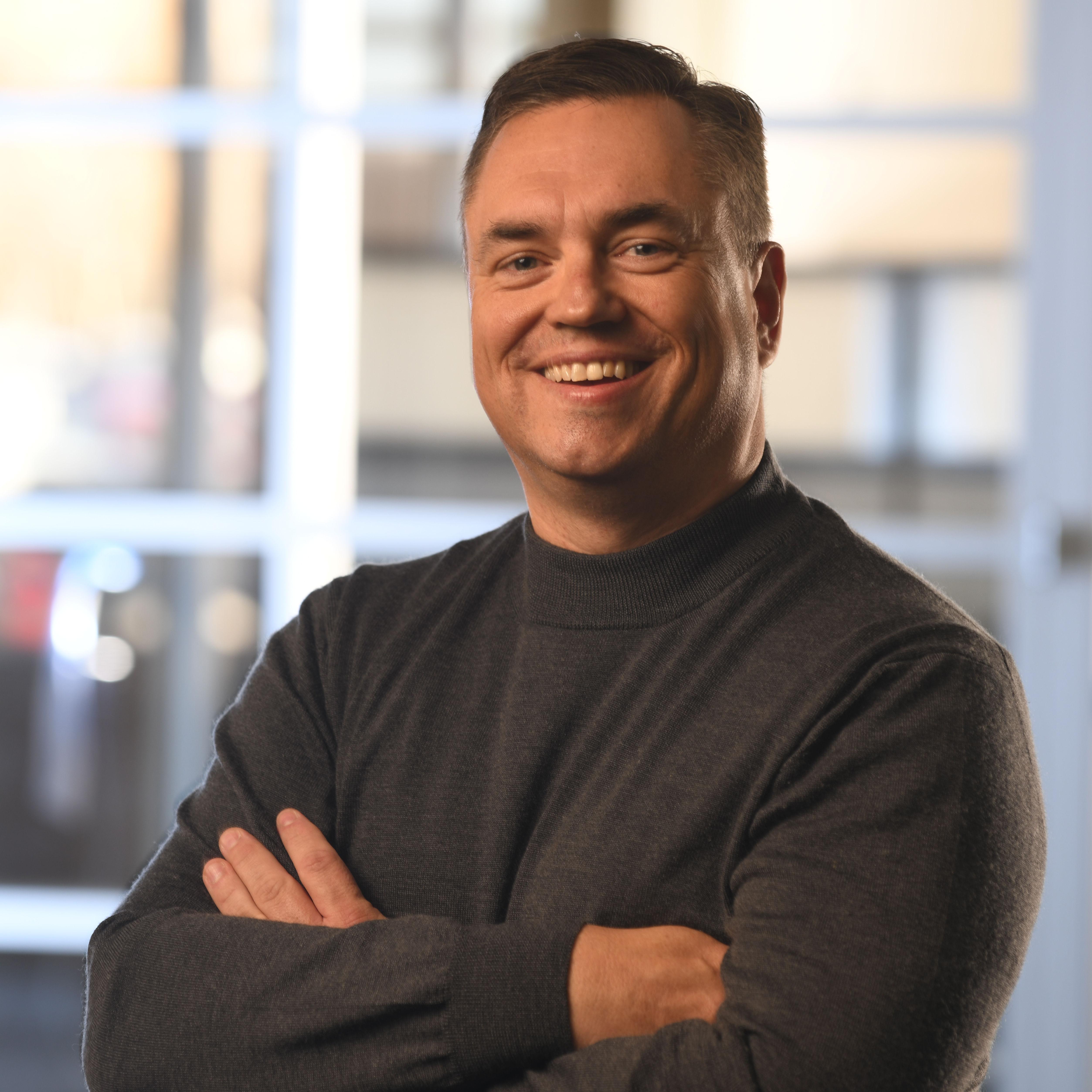Frank Schirrmeister, Cadence Design Systems, DE
