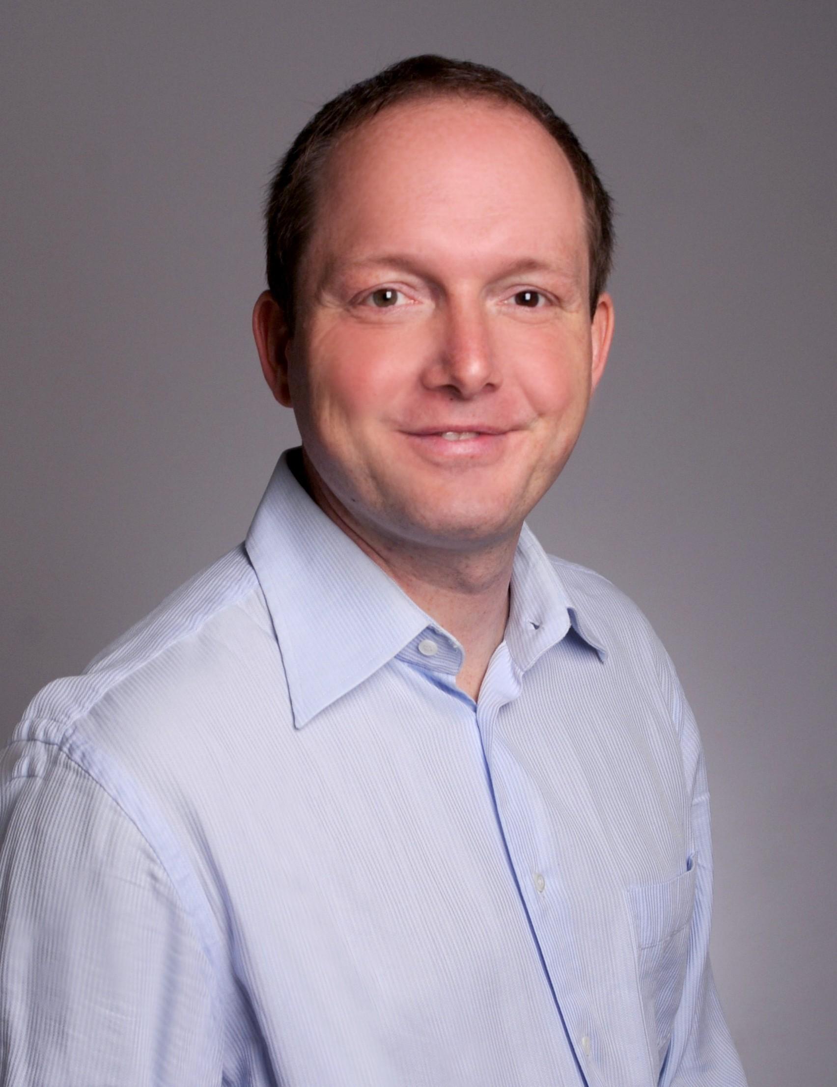 Anton Klotz, Cadence Design Systems, DE