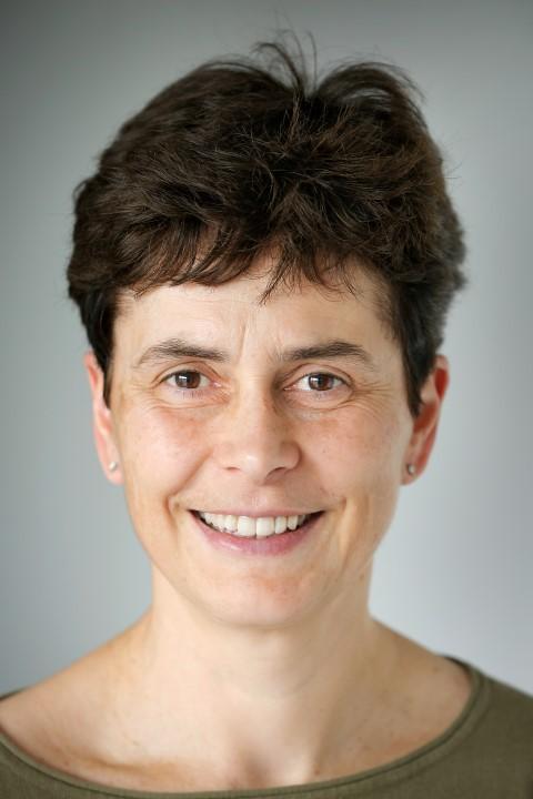 Ingrid Verbauwhede, KU Leuven, BE