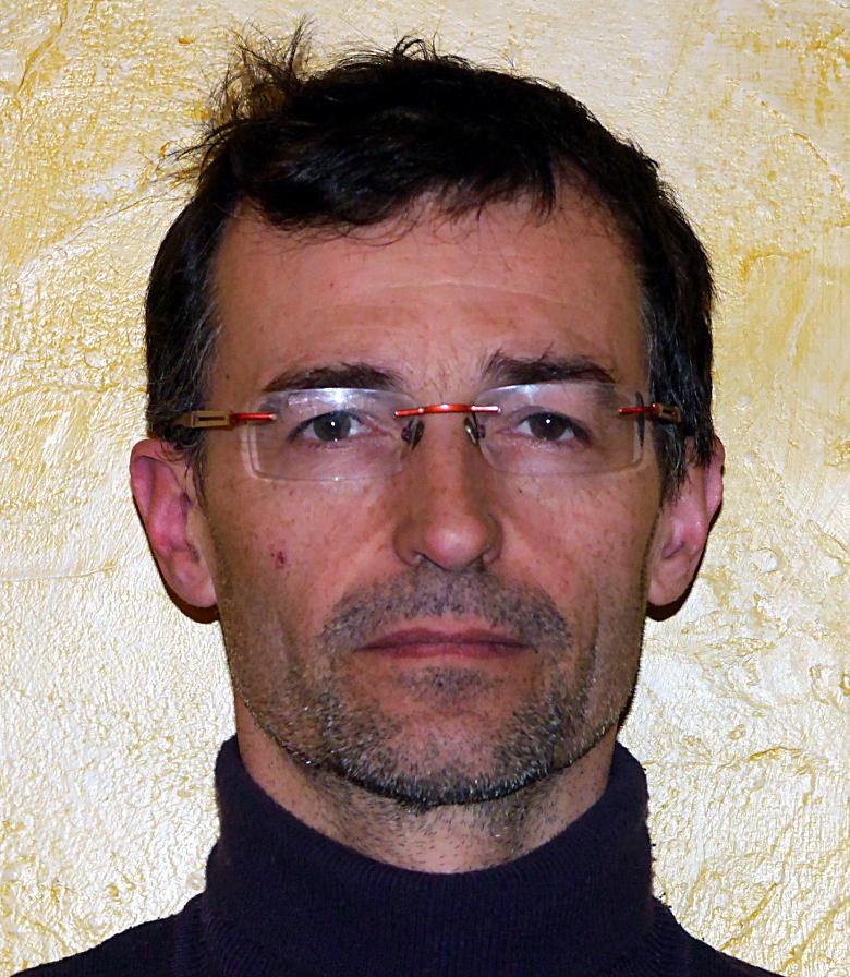 Frédéric Pétrot, IMAG, FR