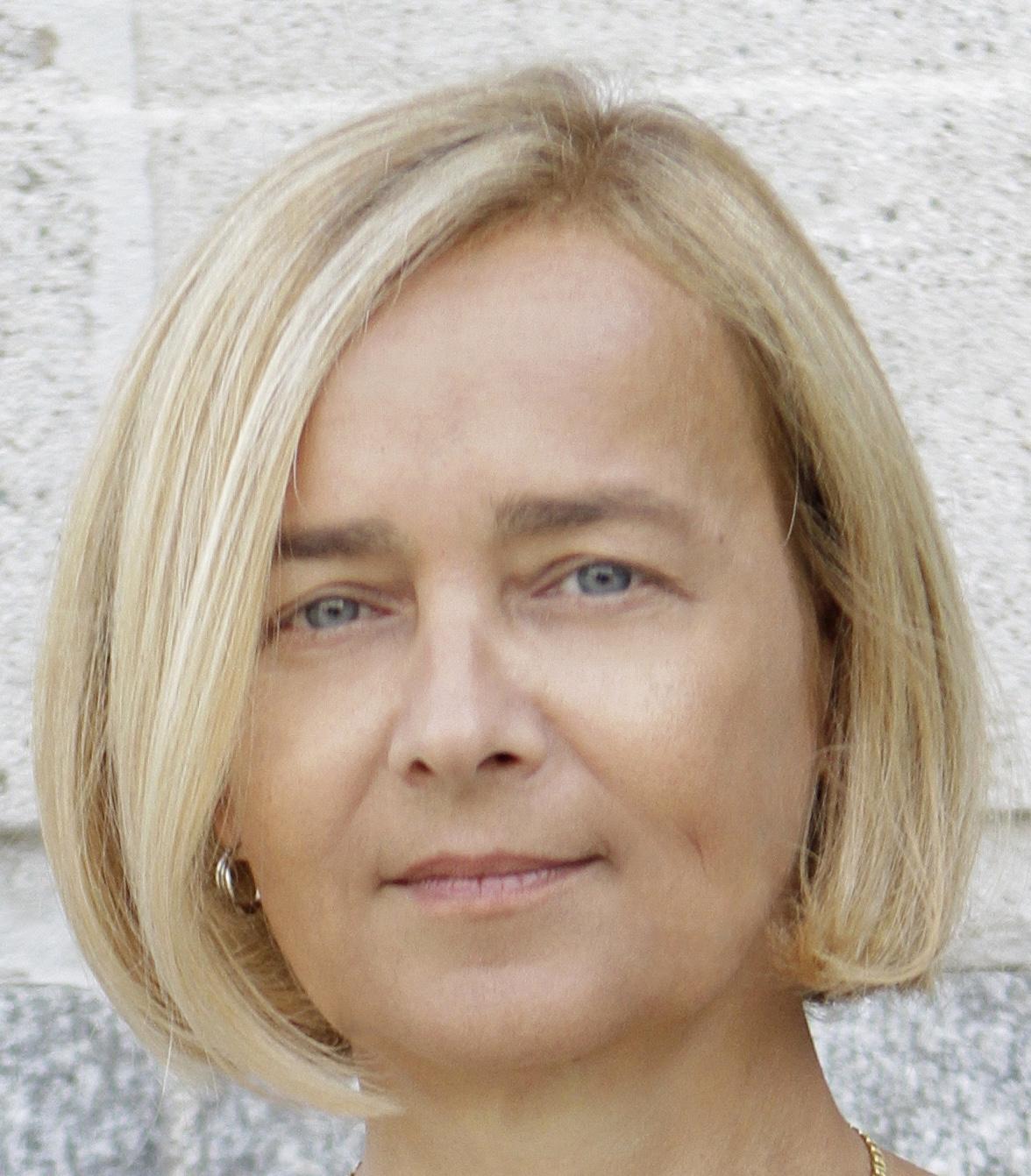 Donatella Sciuto, Politecnico di Milano, IT